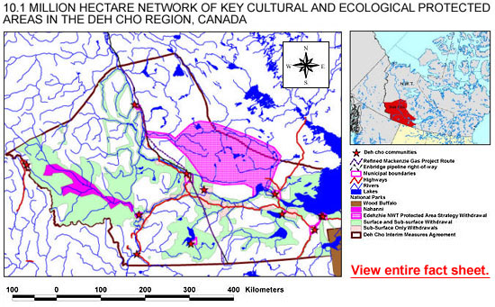 Dehcho Land Use Planning Committee
